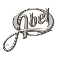 Logo Abel Fliegenrollen