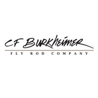 Logo CF Burkheimer Fliegenruten
