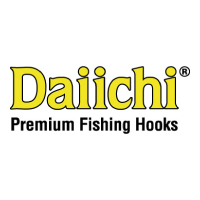 Logo Daiichi Fliegenhaken