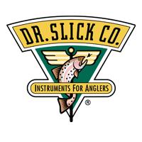 Logo Dr. Slick & Co. Fliegenfischen-Zubehör