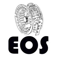 Logo EOS Fliegenrollen