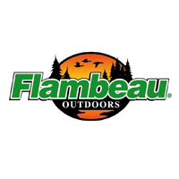 Logo Flambeau Fliegendosen