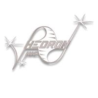 Logo Hedron Flashabou Fliegenbinden