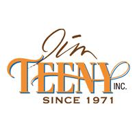 Logo Jim Teeny FLiegenschnüre