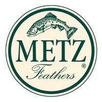 Logo Metz Fliegenbinden Skalpe