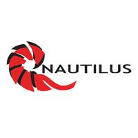 Logo Nautilus Fliegenrollen