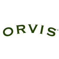 Logo Orvis Fliegenruten und Fliegenrollen