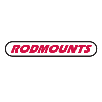 Logo Rodmounts Fliegenfischen Zubehör