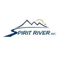 Spirit River Logo