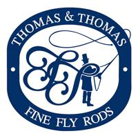Thomas & Thomas Fliegenruten Logo