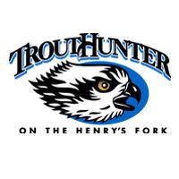 Trout Hunter Logo