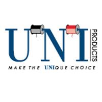 UNI Bindegarn Logo