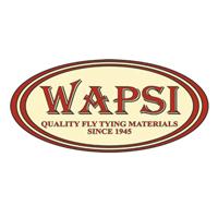 Wapsi Fliegenbindematerial Logo