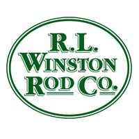 Winston Fliegenruten Logo