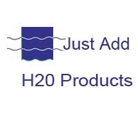 Logo H2O Fliegenbinden
